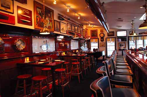 The Black Cat – Hyannis, MA