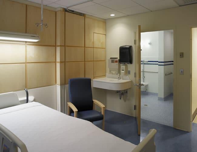 Newport Hospital – Newport, RI