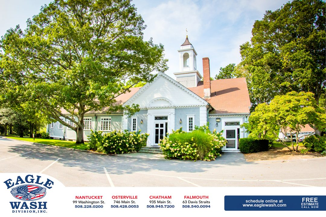 Our Lady Victory Church – Centerville, MA