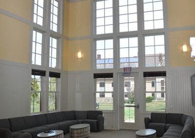 Portsmouth Abby St. Martins Boy Dorm – Portsmouth, RI