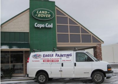Land Rover – Hyannis, MA