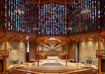 Church of Saint Gregory the Great – Warwick, RI
