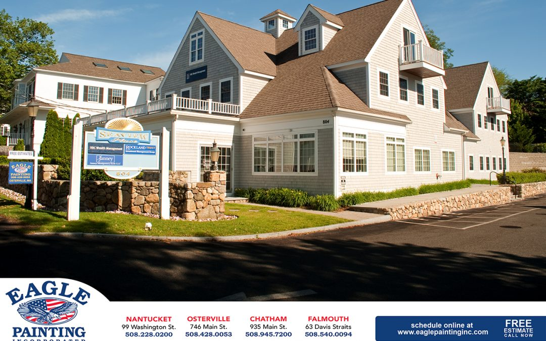 Seaview Place – Osterville, MA