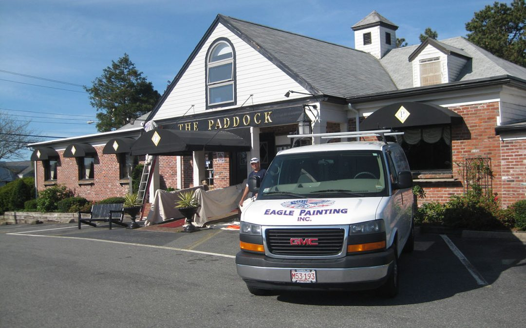 The Paddock – Hyannis, MA
